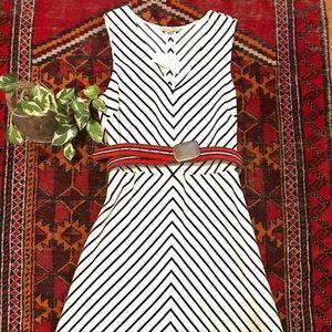 NWT Banana Republic A-line Dress